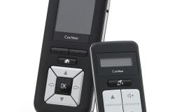 Cochlear Fernbedienung en CR320 und CR210